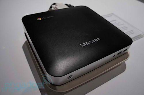 Samsung Chromebox