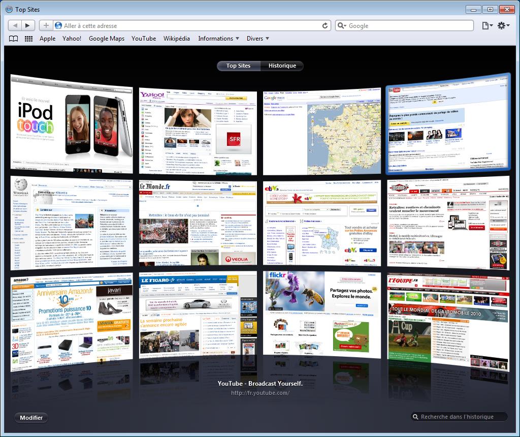 Télécharger Cacaoweb pour Mac OSX et débridez les plateformes de streaming. Cacaoweb est un logiciel libre permettant de consulter, d'héberger et de partager tous types de contenus, comme des vidéos, de la musique ou des fichiers.