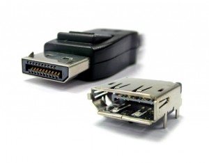 La Question Technique 9 : DVI, HDMI, DisplayPort, quelles différences ?