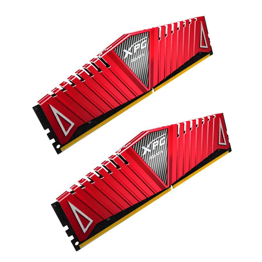 ADATA XPG Z1 : de la DDR4 à 2800 MHz