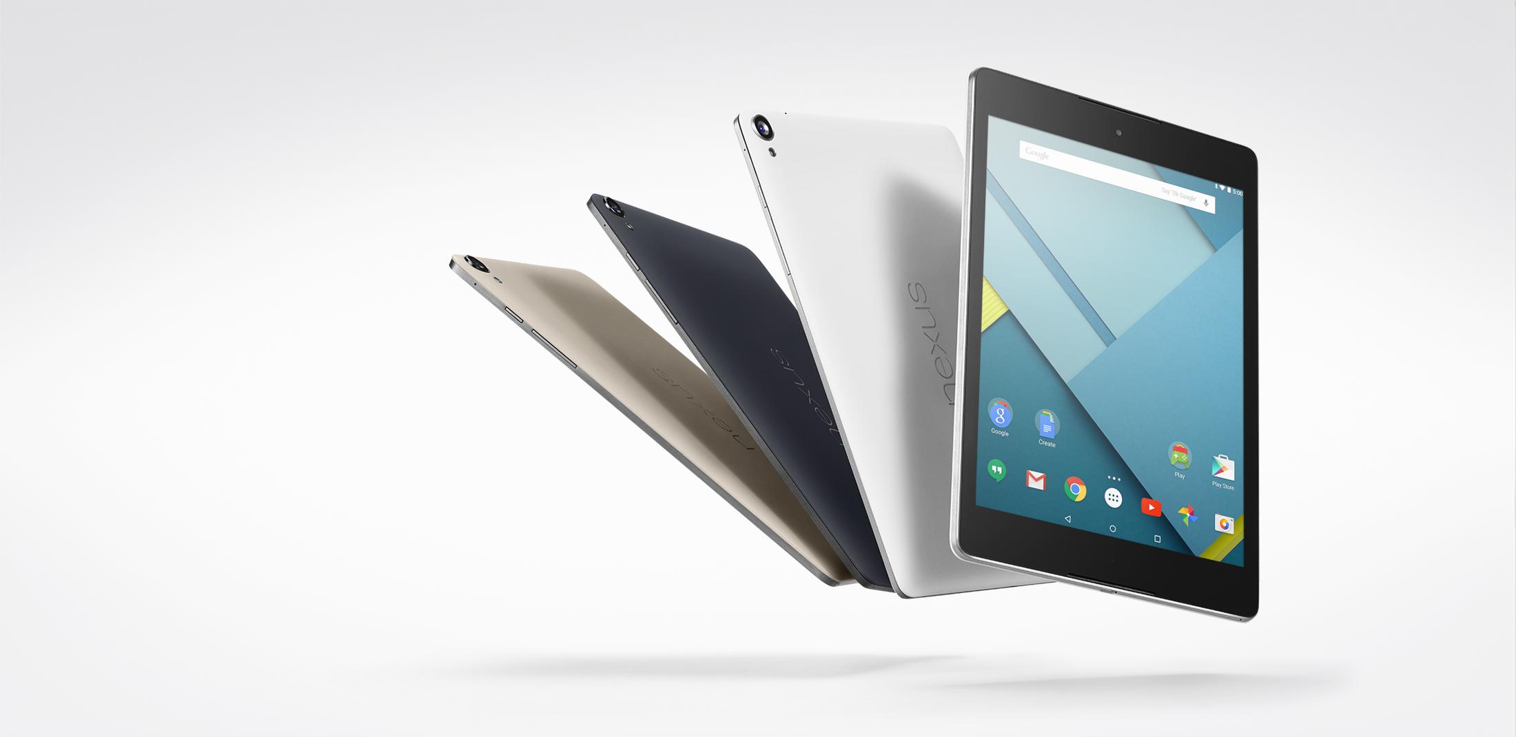 La Nexus 9
