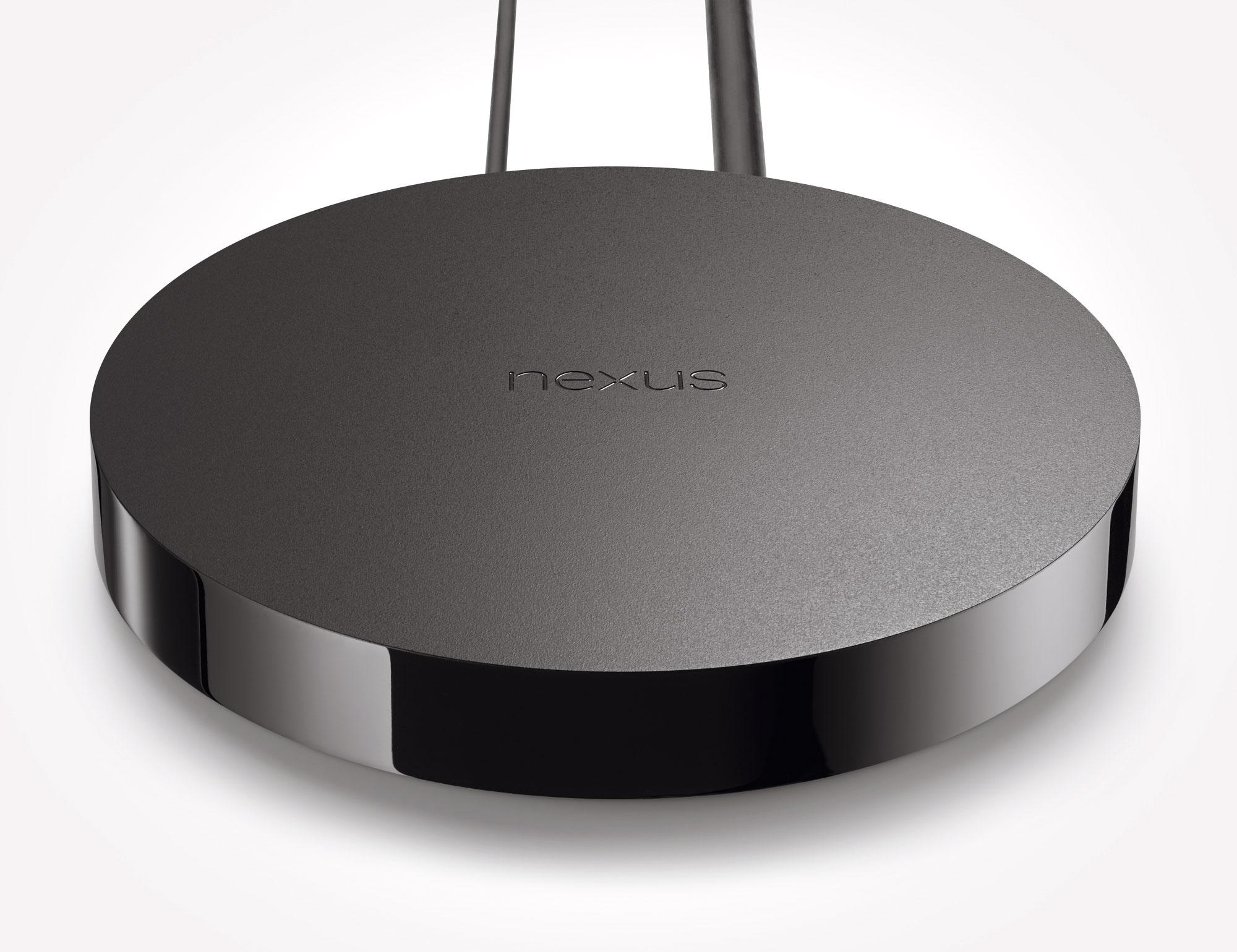 Le Nexus Player