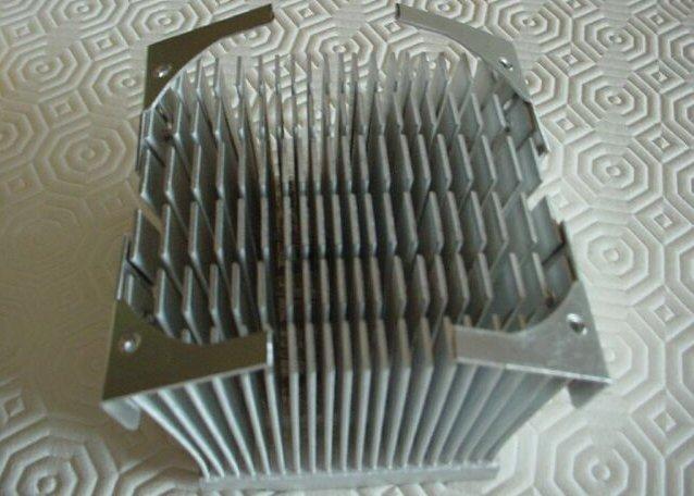 Le radiateur Taisol Aqua 690, bien connu des anciens de Matbe