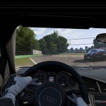 Vue cockpit dans Project CARS