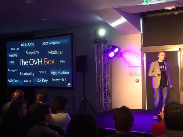 OVH Box