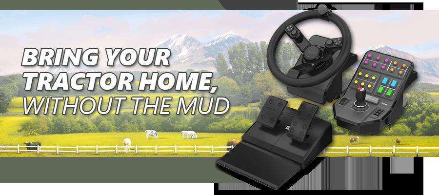 des nouveaux volants pour les pilotes virtuels infobidouille. Black Bedroom Furniture Sets. Home Design Ideas
