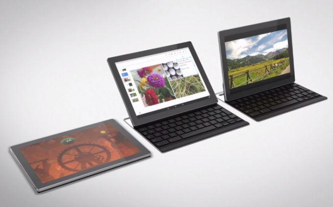 Tablette Pixel C