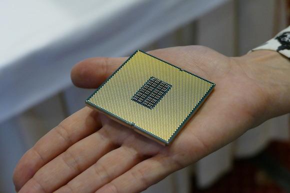 SoC ARM Qualcomm pour serveurs