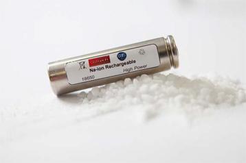 Batterie au sodium du CNRS