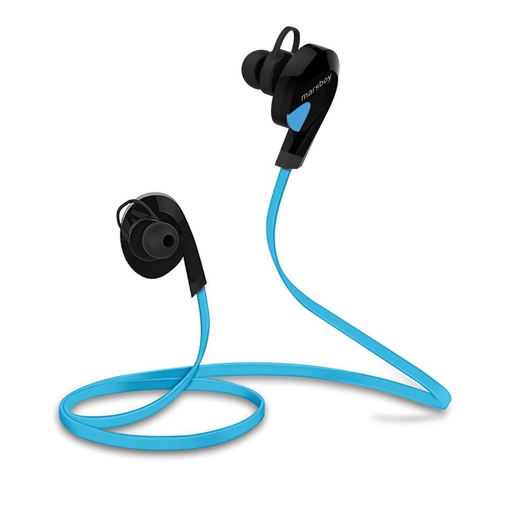 Écouteurs Bluetooth Marsboy Nice17
